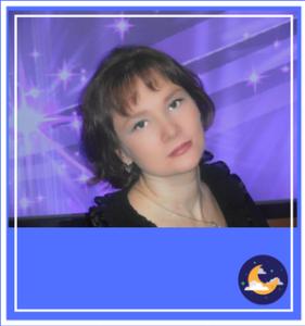 Вита Валевская. Астропсихолог, таролог. Вологда